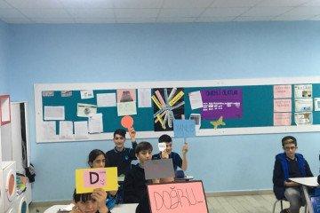 Yazım Hatalarıyla Eğlence | Pendik İlkokulu ve Ortaokulu | Özel O...