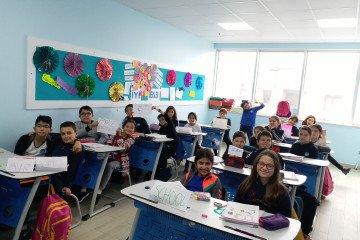 Yön Tarif Etmeyi Öğreniyoruz | Pendik İlkokulu ve Ortaokulu | Öze...