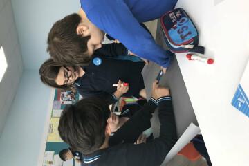 Çarpım Tablosu Çalışması | Pendik İlkokulu ve Ortaokulu | Özel Ok...