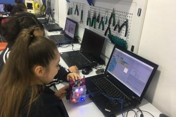 Mbot İle Kodlama | Pendik İlkokulu ve Ortaokulu | Özel Okul