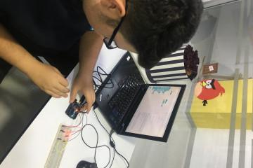 Arduino İle Kodlama | Pendik İlkokulu ve Ortaokulu | Özel Okul