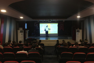 Sınav Semineri | İstanbul Pendik İlkokulu ve Ortaokulu | Özel Oku...