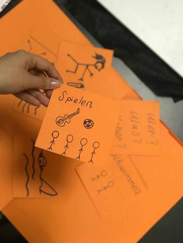 Haydi Kelimelerle Sanat Yapalım! | Pendik İlkokulu ve Ortaokulu |...
