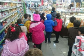 Market Macerası